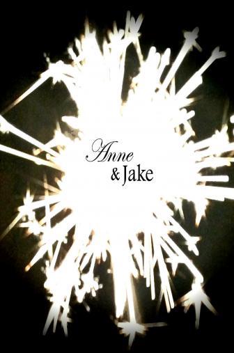 Random Movie Pick - Anne & Jake 2014 Poster