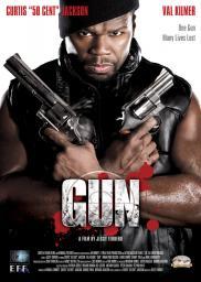 Random Movie Pick - Gun 2010 Poster