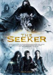 Random Movie Pick - The Seeker: The Dark Is Rising 2007 Poster