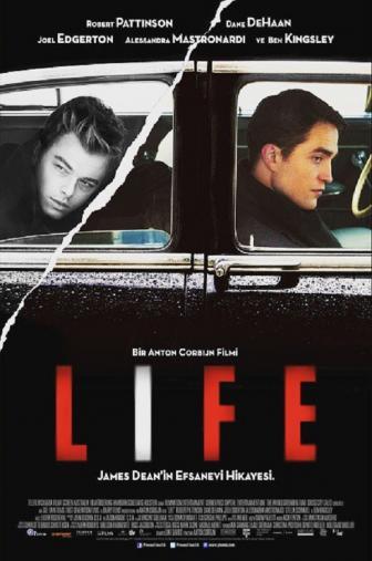 Random Movie Pick - Life 2015 Poster