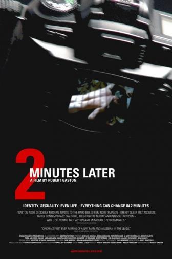 Random Movie Pick - 2 Minutes Later 2007 Poster