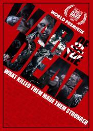 Random Movie Pick - War of the Dead 2011 Poster