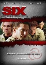 Random Movie Pick - Six: The Mark Unleashed 2004 Poster