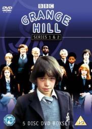 Random Movie Pick - Grange Hill 1978 Poster