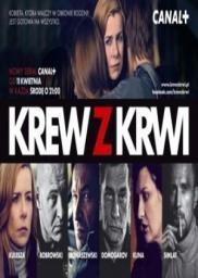Random Movie Pick - Krew z krwi 2012 Poster