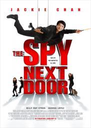 Random Movie Pick - The Spy Next Door 2010 Poster