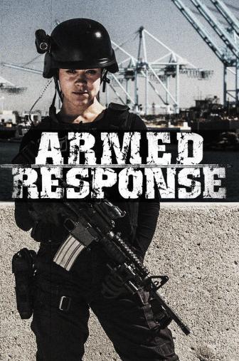 Random Movie Pick - Armed Response 2013 Poster