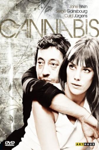 Random Movie Pick - Cannabis 1970 Poster