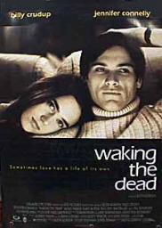 Random Movie Pick - Waking the Dead 2000 Poster