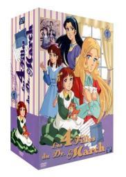 Random Movie Pick - Wakakusa monogatari yori wakakusa no yonshimai 1981 Poster