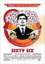 Random Movie Pick - Sixty Six 2006 Poster