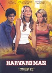 Random Movie Pick - Harvard Man 2001 Poster