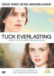 Random Movie Pick - Tuck Everlasting 2002 Poster