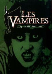 Random Movie Pick - Les vampires 1915 Poster
