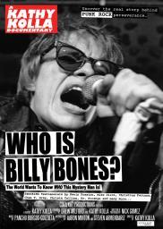 Who Is Billy Bones?