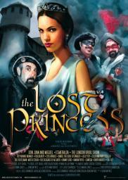 Random Movie Pick - The Lost Princess 2005 Poster