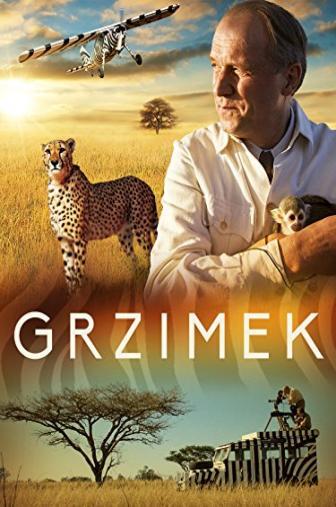 Random Movie Pick - Grzimek 2015 Poster