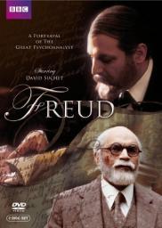 Random Movie Pick - Freud 1984 Poster