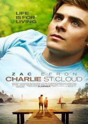 Random Movie Pick - Charlie St. Cloud 2010 Poster