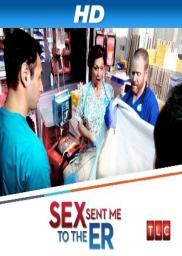 Random Movie Pick - Sex Sent Me to the ER 2013 Poster