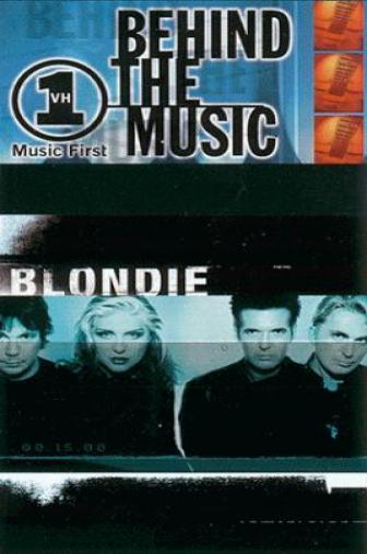 Random Movie Pick - Behind the Music 1997 Poster