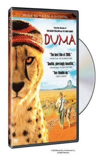 Random Movie Pick - Duma 2005 Poster