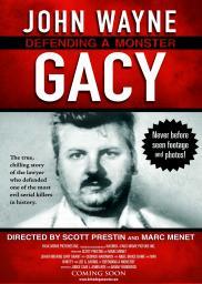 John Wayne Gacy, Defending a Monster