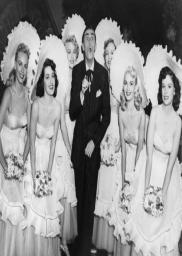 Random Movie Pick - The Eddie Cantor Story 1953 Poster