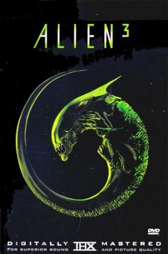 Random Movie Pick - Alien³ 1992 Poster