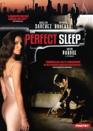 Random Movie Pick - The Perfect Sleep 2009 Poster