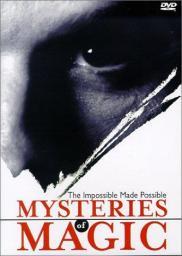 Random Movie Pick - Mysteries of Magic 1997 Poster