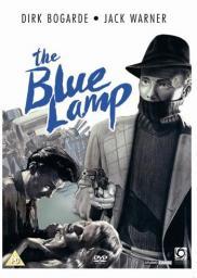 Random Movie Pick - The Blue Lamp 1950 Poster