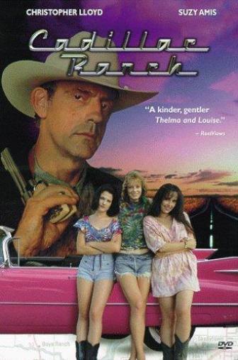 Random Movie Pick - Cadillac Ranch 1996 Poster