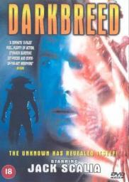 Random Movie Pick - Dark Breed 1996 Poster