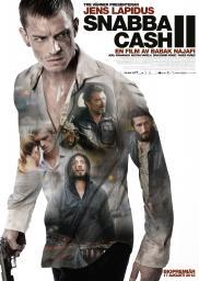 Random Movie Pick - Snabba Cash II 2012 Poster