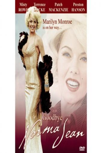 Random Movie Pick - Goodbye, Norma Jean 1976 Poster