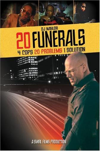 Random Movie Pick - 20 Funerals 2004 Poster