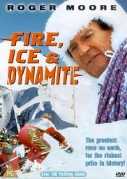 Random Movie Pick - Feuer, Eis & Dynamit 1990 Poster