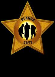 Random Movie Pick - Blanco Boys 2010 Poster