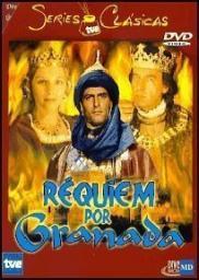 Random Movie Pick - Réquiem por Granada 1991 Poster