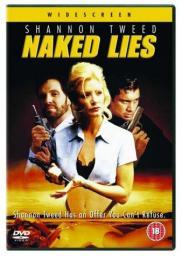 Random Movie Pick - Naked Lies 1998 Poster