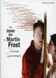 Random Movie Pick - The Inner Life of Martin Frost 2007 Poster