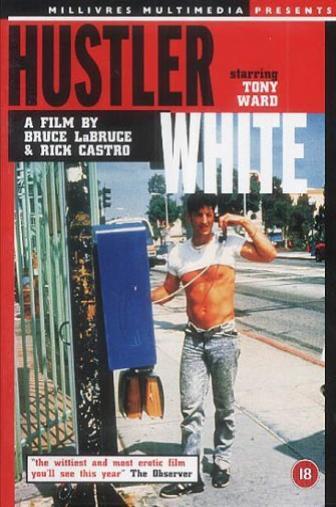 Random Movie Pick - Hustler White 1996 Poster