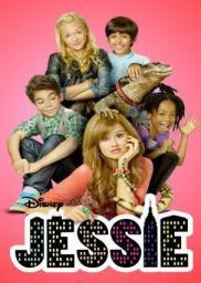 Random Movie Pick - Jessie 2011 Poster