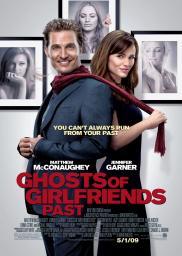 Random Movie Pick - Ghosts of Girlfriends Past 2009 Poster