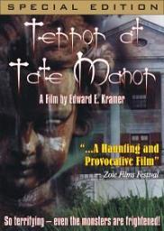 Random Movie Pick - Terror at Tate Manor 2002 Poster