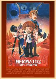 Mermaids on Mars
