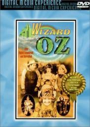 Random Movie Pick - The Wizard of Oz 1925 Poster