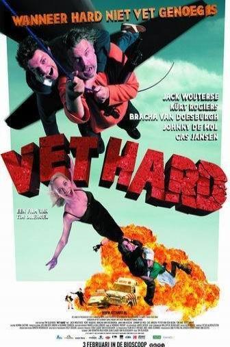 Random Movie Pick - Vet hard 2005 Poster