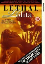 Random Movie Pick - Lethal Lolita 1993 Poster